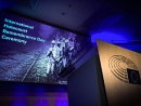 Европарламент провел церемонию памяти жертв Катастрофы