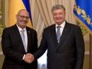 Посол Израиля дал интервью агентству «Укринформ»