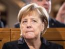 Меркель осудила антисемитизм и деятельность ультраправых движений