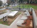 Погром на еврейском мемориале в Салониках
