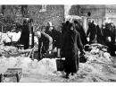Германия решила помочь блокадникам Ленинграда