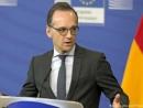 Маас: Евреи в ЕС заявляют об усилении антисемитизма