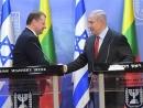 В Иерусалиме состоялась встреча премьер-министров Израиля и Литвы
