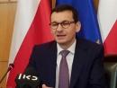 Премьер Польши считает, что «все зло» Холокоста пришло из Германии