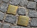 В Страсбурге  появятся «камни преткновения» в память о жертвах нацизма