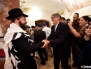 Shuttered for 332 Years, 13th-Century Budapest Synagogue Hosts a Bar Mitzvah