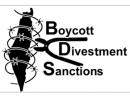 Исследование МВБ Израиля: движение BDS связано с террористическими организациями