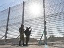 Израиль отгородится от Газы 65-ю километрами забора