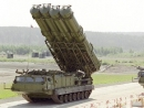 Russian-made S-300 missile defense system active in Syria