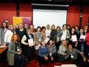 Всеукраинская женская еврейская организация «Проект Кешер» провела «Ярмарку волонтерского мастерства»