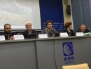В Киеве презентована Концепция комплексной мемориализации Бабьего Яра, созданная по заказу государства