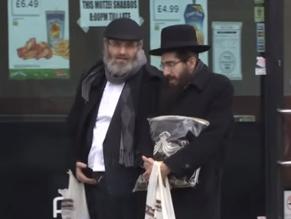 Антисемитизм в Великобритании достиг рекордного уровня