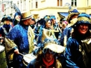 Впервые за 70 лет евреи примут участие в Кельнском карнавале