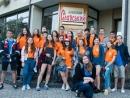 Открыт набор в летний лагерь Шорашим-Украина 2019