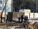 В центре Бреста нашли останки узников гетто