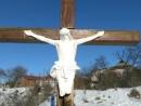 Полиция требует заключить осквернителей статуи Иисуса под стражу