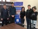 Представители ESFJ провели в Молдове переговоры о сотрудничестве