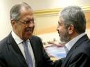 Россия и ХАМАС осудили «сделку века» Трампа еще до ее публикации