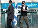 Антисемитизм в Германии достиг рекордного за последнее десятилетие уровня