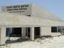 Правительство профинансирует возобновление строительства Музея героизма еврейских воинов Второй мировой войны