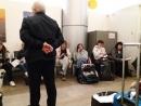 В аэропорту Израиля удерживали 140 украинцев в знак протеста против отказа во въезде 35 израильтянам