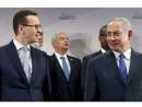 Американский еврейский комитет просит Польшу и Израиль сохранять спокойствие