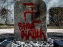 Во Франции осквернили антисемитскими надписями второе кладбище
