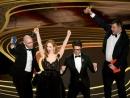 Фильм израильского режиссера получил «Оскар»