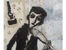 Выставка Григория Ингера «Мое детство»