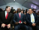 Глава МИД Израиля призвал президента Либерии перенести посольство в Иерусалим