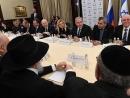 Нетаниягу – российским евреям: сильный Израиль – наш ответ антисемитам