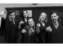 Объявлен набор на магистерскую программу по иудаике в НаУКМА в 2019 году