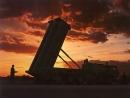 США впервые разместили в Израиле противоракетную систему THAAD