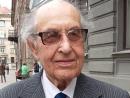Не стало председателя Союза бывших узников гетто и концлагерей Тобиаса Яфета