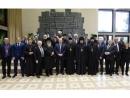 Делегация Всеукраинского Совета Церквей встретилась с Президентом Израиля и членами правительства