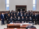 Rabbis and Educators Gather at Conferences throughout Russia