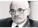 В Кельме откроют памятник писателю Ицхокасу Мерасу