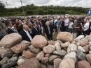Poland considers exhumations at pogrom site and Jews object