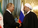 The Russian are coming, to the Persian Gulf