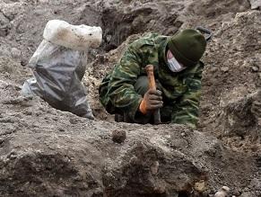 WJC: Belarus should halt constructions on site of Jewish execution