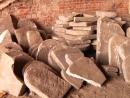 В Бресте не знают, что делать с еврейскими надгробиями