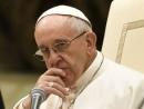Папа Римский осудил антисемитизм