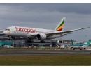 Авиакатастрофа в небе над Эфиопией: погибли двое израильтян