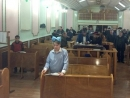 The Jews of Donetsk still living in the midst of Ukraine's ongoing armed conflict