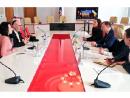 Израиль готов покупать тернопольские товары – посол Лион