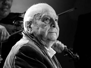Умер «последний клезмер Галичины» Леопольд Козловский-Кляйнман
