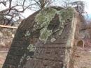 В Перечине восстанавливают старое еврейское кладбище