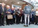 В Национальной библиотеке Беларуси состоялось открытие выставочных модулей об Озаричском лагере