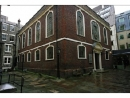 Лондонцы защищают 300-летнюю синагогу
