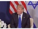 Трамп заговорил о необходимости признать израильский суверенитет над Голанами